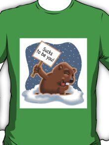 Punxy Phil T-Shirt