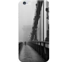 Chain Bridge iPhone Case/Skin