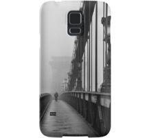 Chain Bridge Samsung Galaxy Case/Skin