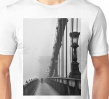 Chain Bridge Unisex T-Shirt