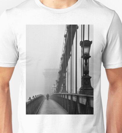 Chain Bridge Unisex T-Shirt