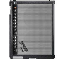 Guitar Amplifier iPad Case (Fender style) iPad Case/Skin