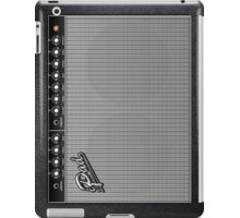 Guitar Amplifier iPad Case (Fender style) iPad Case/Skin