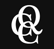 White QCC Logo (Full Size) T-Shirt
