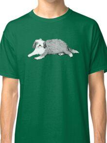 Old English Sheepdog Classic T-Shirt