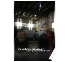 Magnificent Wingspan Prophecy Gear Poster