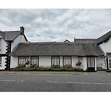 Crawfordsburn Inn....................................N Ireland Photographic Print