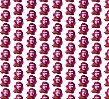 CHE Guevara by BIG Cartoon™