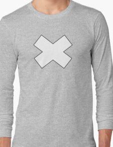 Princess Vivi's TShirt - ONE PIECE (Volume 23) Long Sleeve T-Shirt