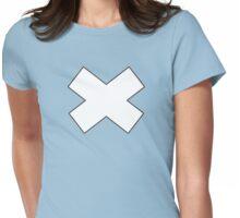 Princess Vivi's TShirt - ONE PIECE (Volume 23) Womens Fitted T-Shirt