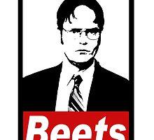 Beets by thedailygeek