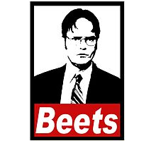 Beets Photographic Print