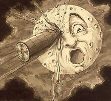 Melies moon by OwnedByGemini