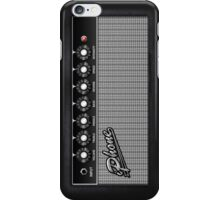 Guitar Amplifier iPhone Case (Fender style) iPhone Case/Skin
