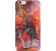 Floral 01 iPhone Case/Skin