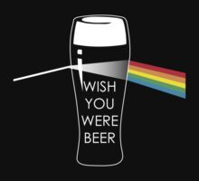 Wish you were beer by icedtees