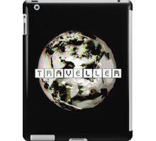 """Traveller"" iPad Case/Skin"
