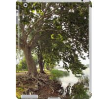 Lake Trees iPad Case/Skin