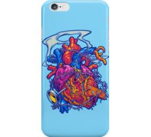 BUSTED HEART iPhone Case/Skin
