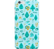 MOD Pacific iPhone Case/Skin