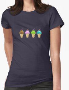 4 ice creams T-Shirt