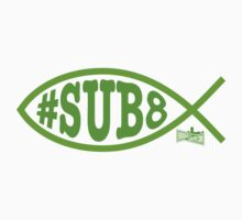 Sub8 Fish by BridgeToGantry