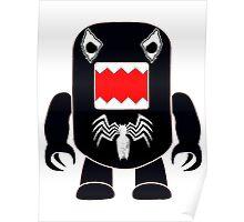 Domo Venom Poster