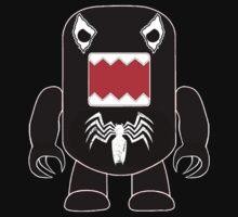 Domo Venom by thekulkid