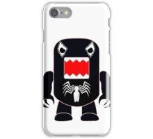 Domo Venom iPhone Case/Skin