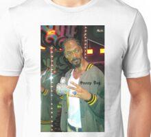 Celebrity Photography (Snoop Dog) Unisex T-Shirt