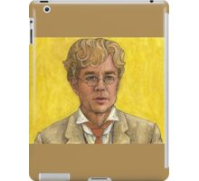 Fool for Love - Spike - BtVS iPad Case/Skin