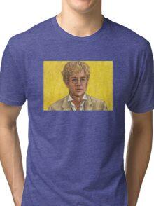 Fool for Love - Spike - BtVS Tri-blend T-Shirt