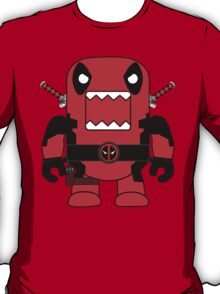 Domo Deadpool T-Shirt