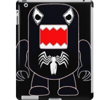 Domo Venom iPad Case/Skin