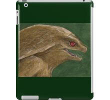 Shadow - BtVS iPad Case/Skin