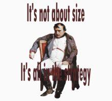 Napoleon: the biggest. Kids Clothes