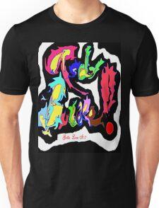 Red Bubble T-Shirt Unisex T-Shirt