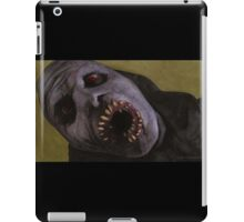 Listening to Fear - Queller Demon - BtVS iPad Case/Skin