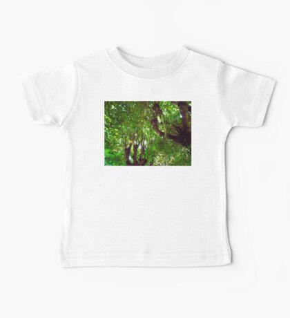 Trees Baby Tee