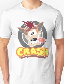 Crash Derp T-Shirt