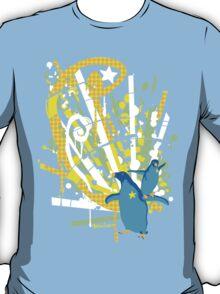 Stars of the Penguins T-Shirt