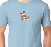 happy hollidogs Unisex T-Shirt