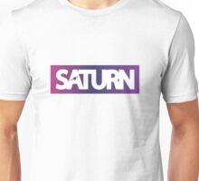 SATURN Unisex T-Shirt