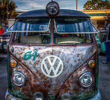Magic Bus by -LGM-