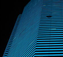 Bank Of America Tower by MiguelQ