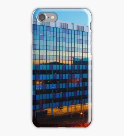 Office Block iPhone Case/Skin