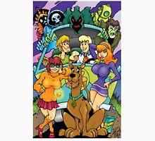 Scooby Doo Gang  Unisex T-Shirt