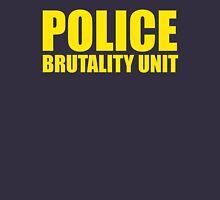 Police Brutality Unit Unisex T-Shirt