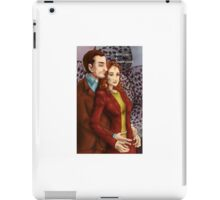 Hannibal - Freddie and Brian iPad Case/Skin