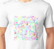 Animal Parade Unisex T-Shirt